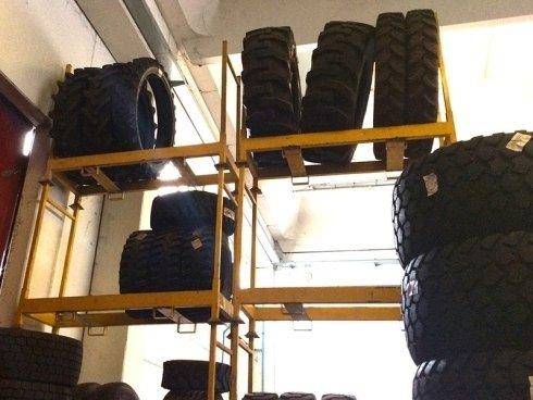 pneumatici mezzi pesanti