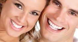 trattamento sbiancante, laser sbiancante, denti bianchi