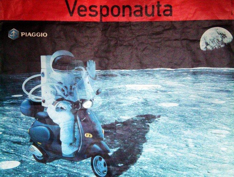 Vesponauta