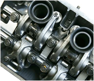 officine per rettifiche motori