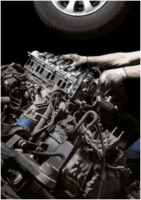 Revisione motori