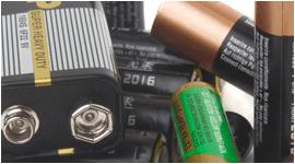 batterie per telefoni cellulari