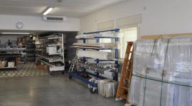 riparazioni, preventivi, serrande
