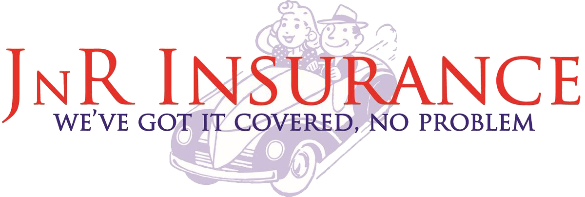 Welcome to JnR Insurance Agency. We\'ve got you covered, no problem!