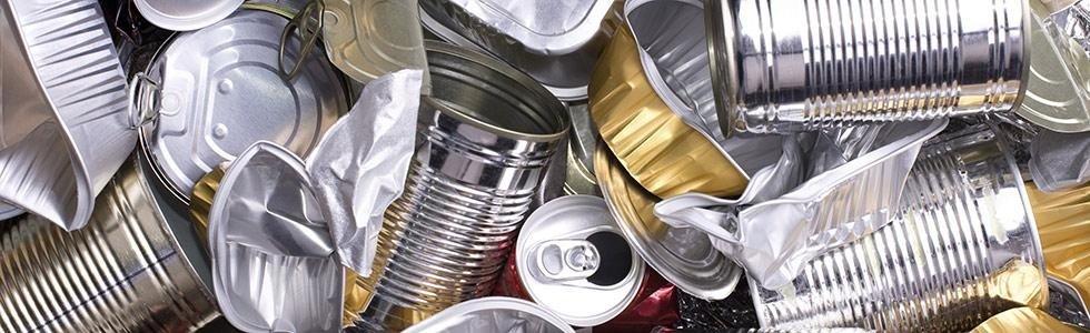 Recupero alluminio Cantù