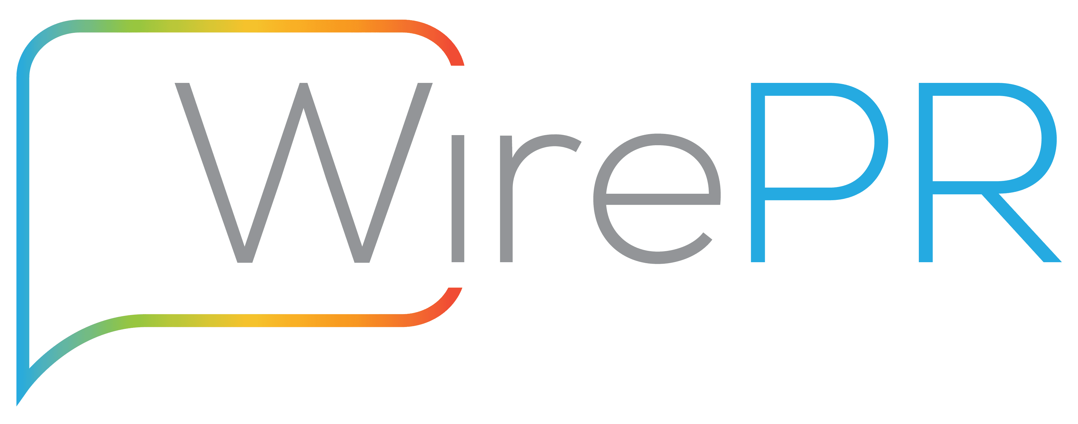 Wire PR logo