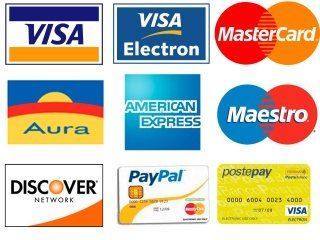 POS & CREDIT CARD PAYMENT ALLOWED