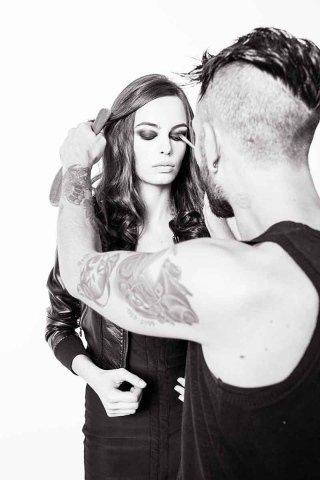 S&B Parrucchieri - Make-Up