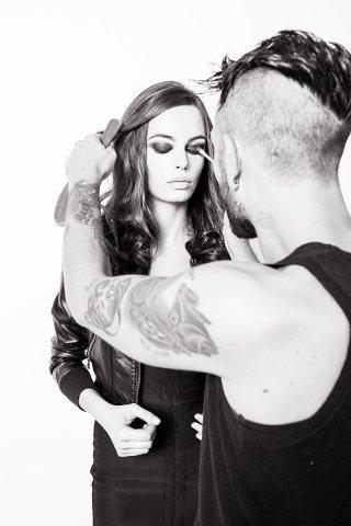 S&B Parrucchieri, Make-Up