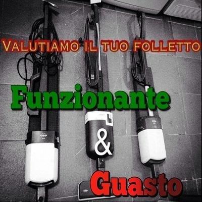 Folletto Torino