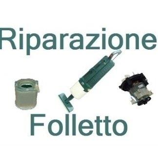 Riparazione elettrodomestici Torino