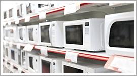 Offerta elettrodomestici Torino