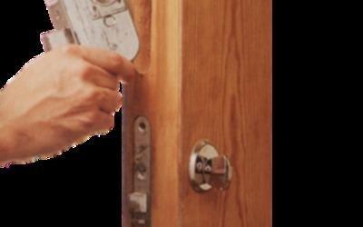 chiusura porta