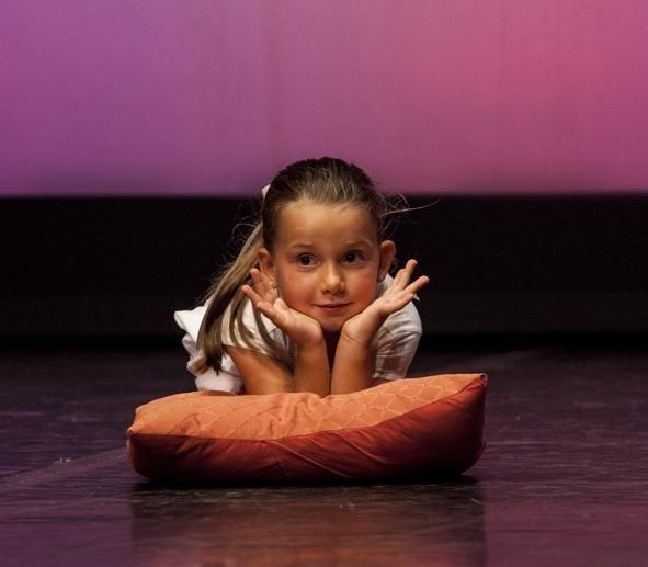 scuola di danza genova