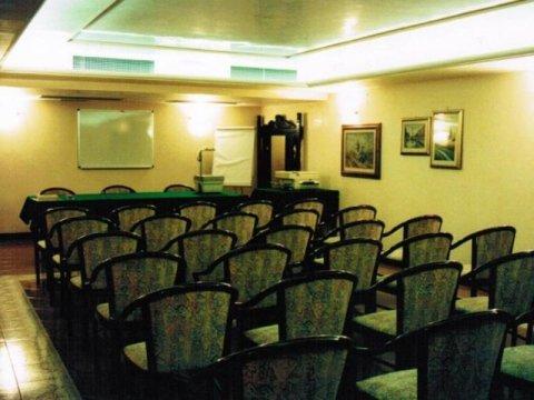 Sala meeting e riunioni