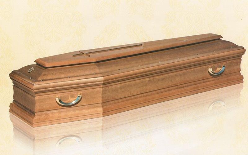 cofano funebre legno Frakè 8