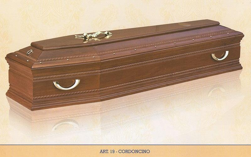 bara abete Frakè 19 Cordoncino