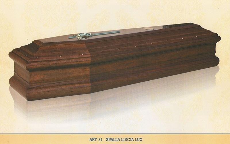 bara spalla liscia Lux 31