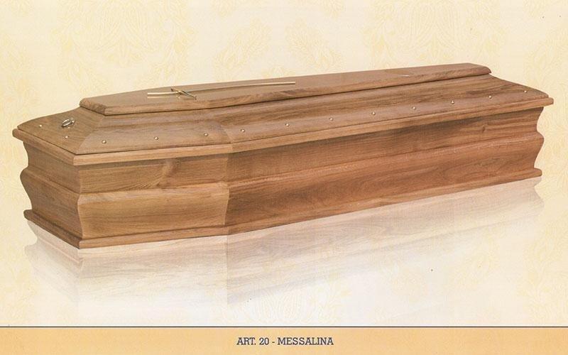 cassa Frakè Messalina 20