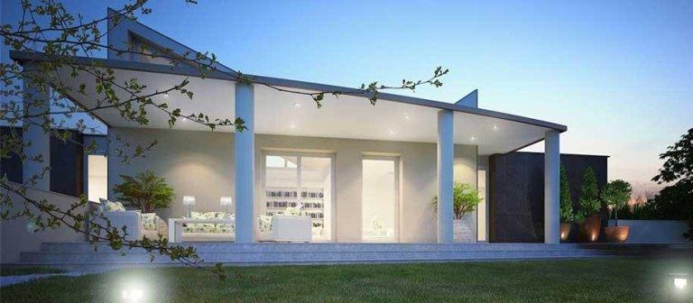 villa moderna 915