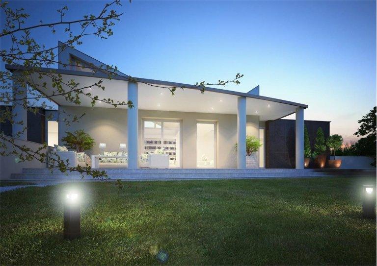 Vendita villa moderna - Noceto - Parma - Albinia Tre