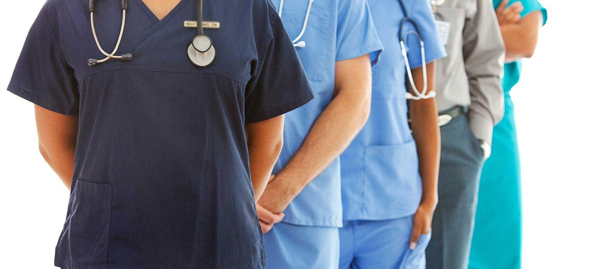 Abiti da lavoro bonvini giorgio infermieri