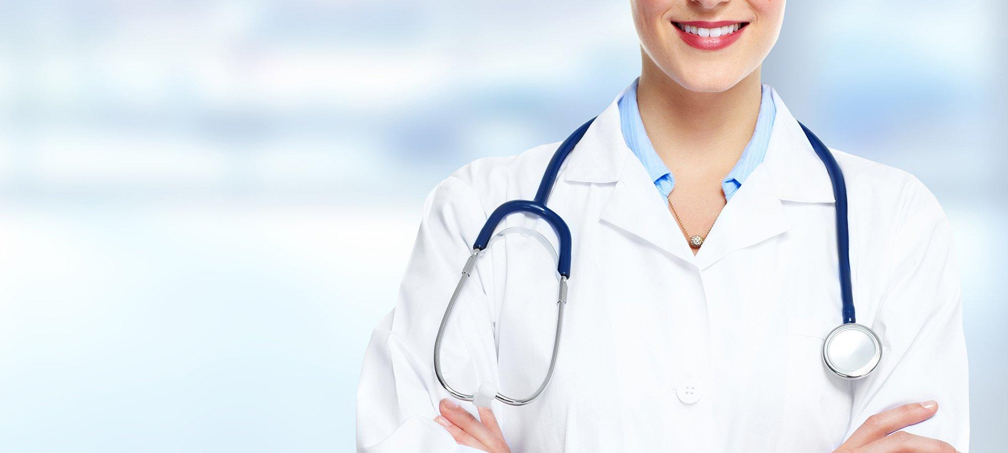 un medico