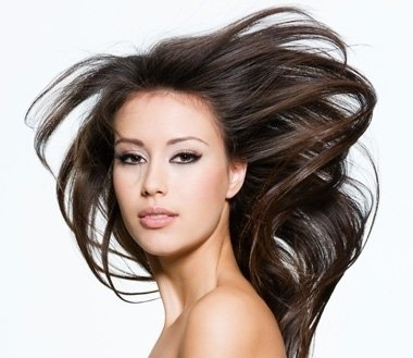 hair stylist donna