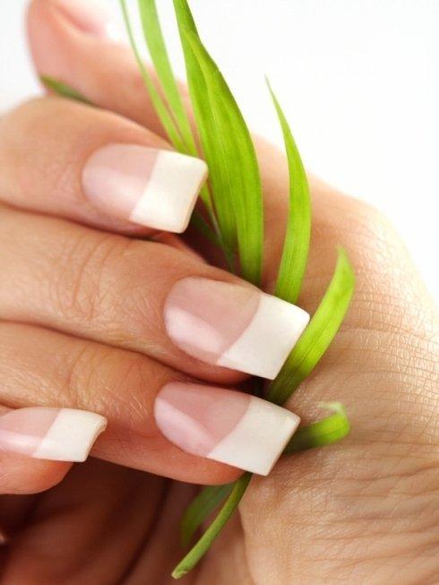 servizio di manicure