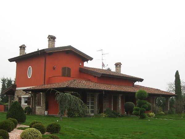 Villa di civile abitazione in Arena Po (PV) - Villa B