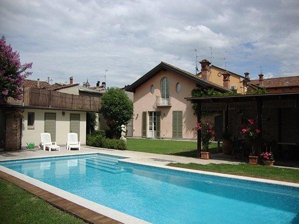 Residenza privata a Pieve Porto Morone (PV)