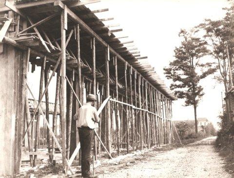 Costruzioni Edili C&P - foto d epoca