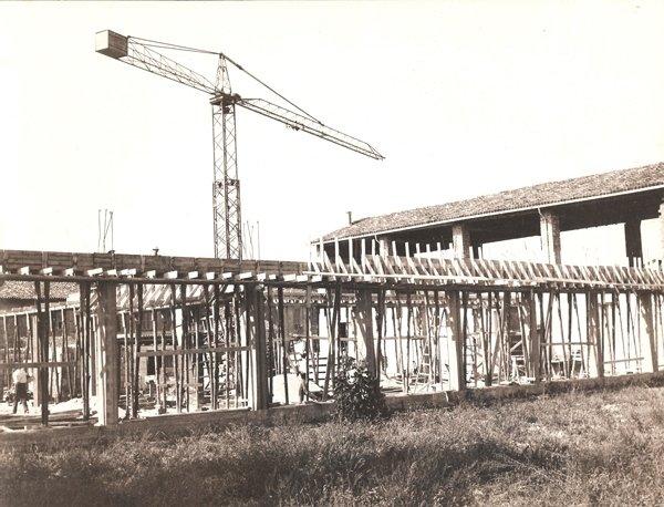 costruzioni edili c&p foto d epoca