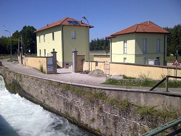 Recupero architettonico in Abbiategrasso (MI)