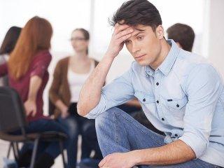 Supporto psicologico disturbi delle persona