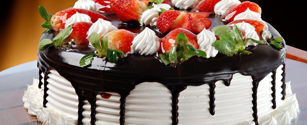 Spedizioni torte in 24 ore