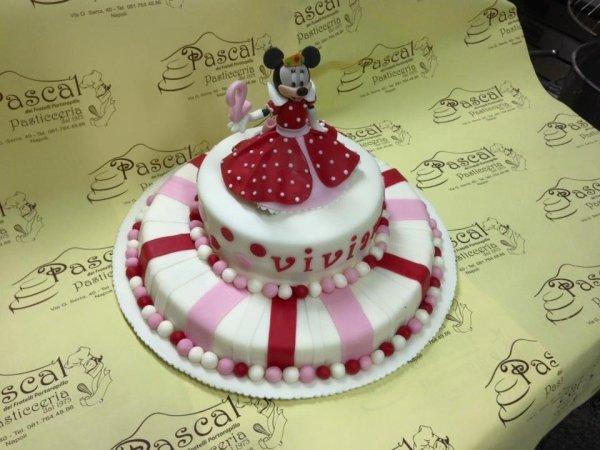 torta festa di compleanno