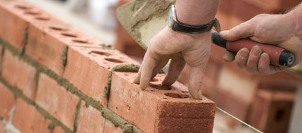 Builders in the West Midlands, Worcestershire and Warwickshire