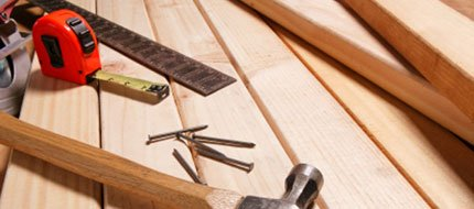 Carpenter and Carpentry Services