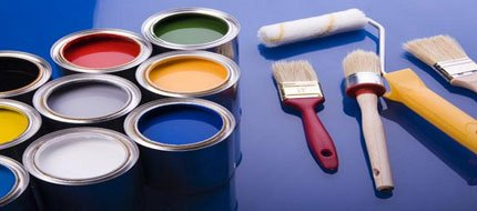 Painters and Decorators in Harborne, Birmingham