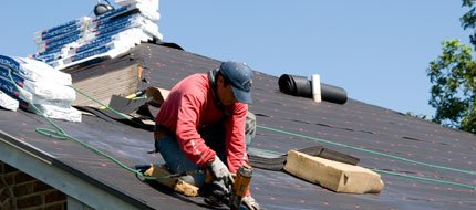 Roofing Services in Birmingham, West Midlands