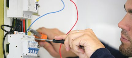 Electricians in Redditch, Worcestershire