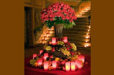 Allestimenti floreali per matrimoni ed eventi