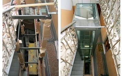 Elevatore Genova