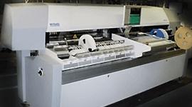 microprocessori, sistemi elettronici per l'automazione industriale, cablaggio per impianti elettrici