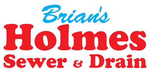 Holmes Sewer And Drain logo
