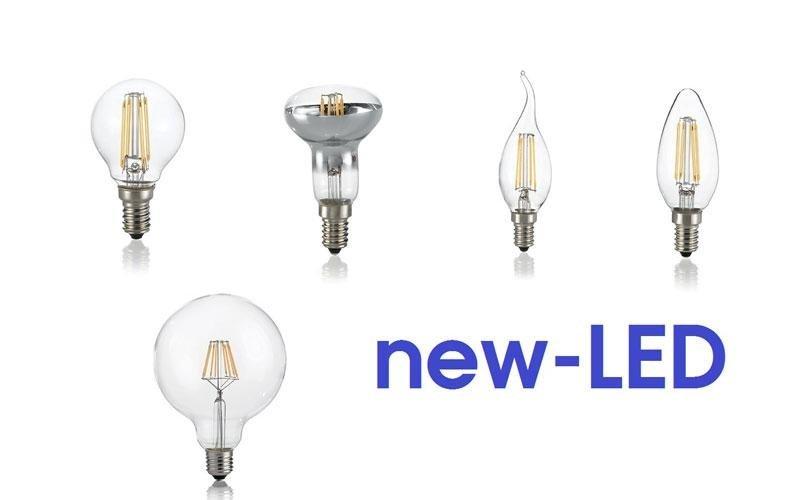 lampadine new-led