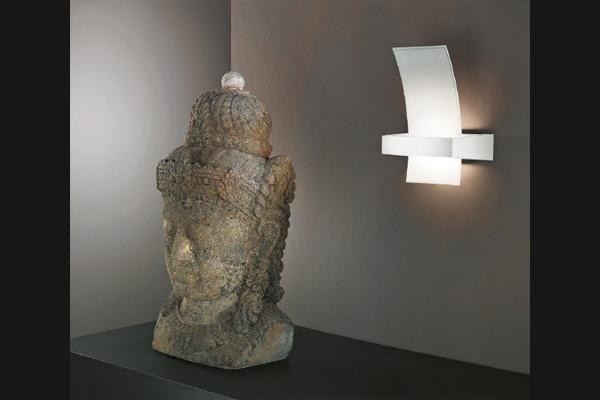 lampade da parete verticale
