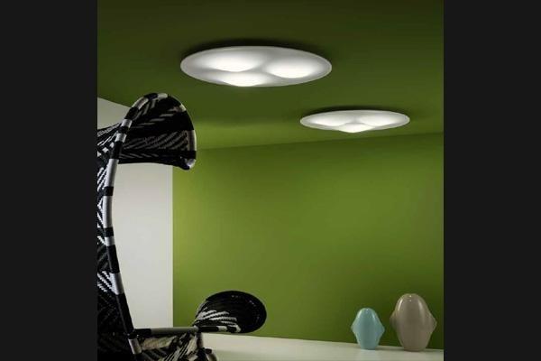 Plafoniere Classiche A Soffitto : Lampade a soffitto trento val di non lucesystem