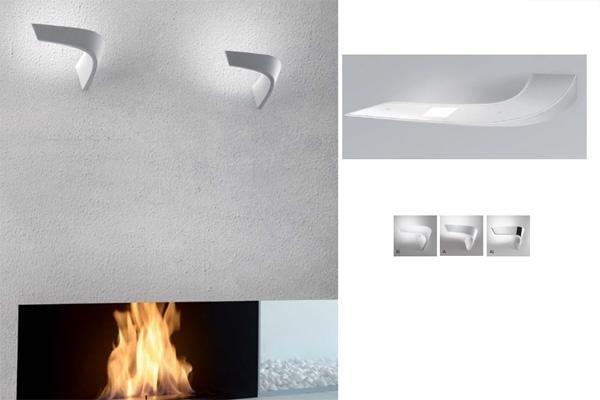 lampade da parete modelli